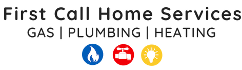 First Call Home Services Logo